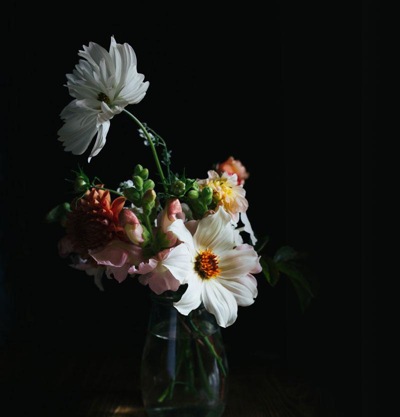 creazione sito per fiorai vaso acqua Italy wm