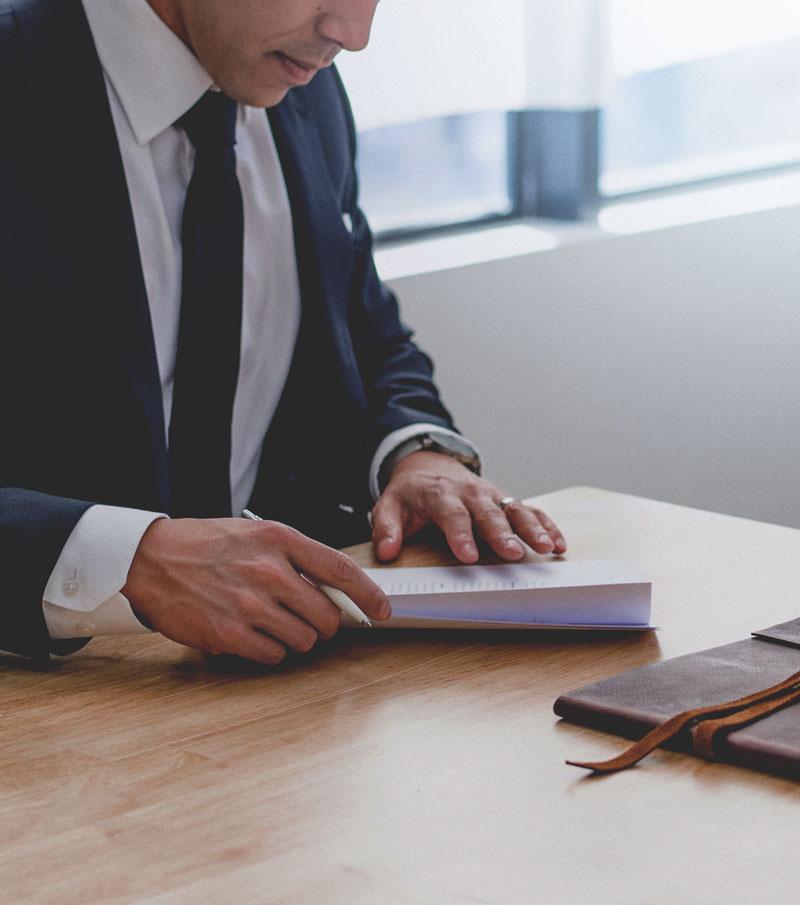 Creazione sito web per avvocati assistenza legale IWM