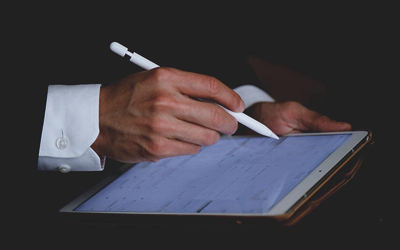 Creazione sito web per avvocati - avvocati tributaristi IWM