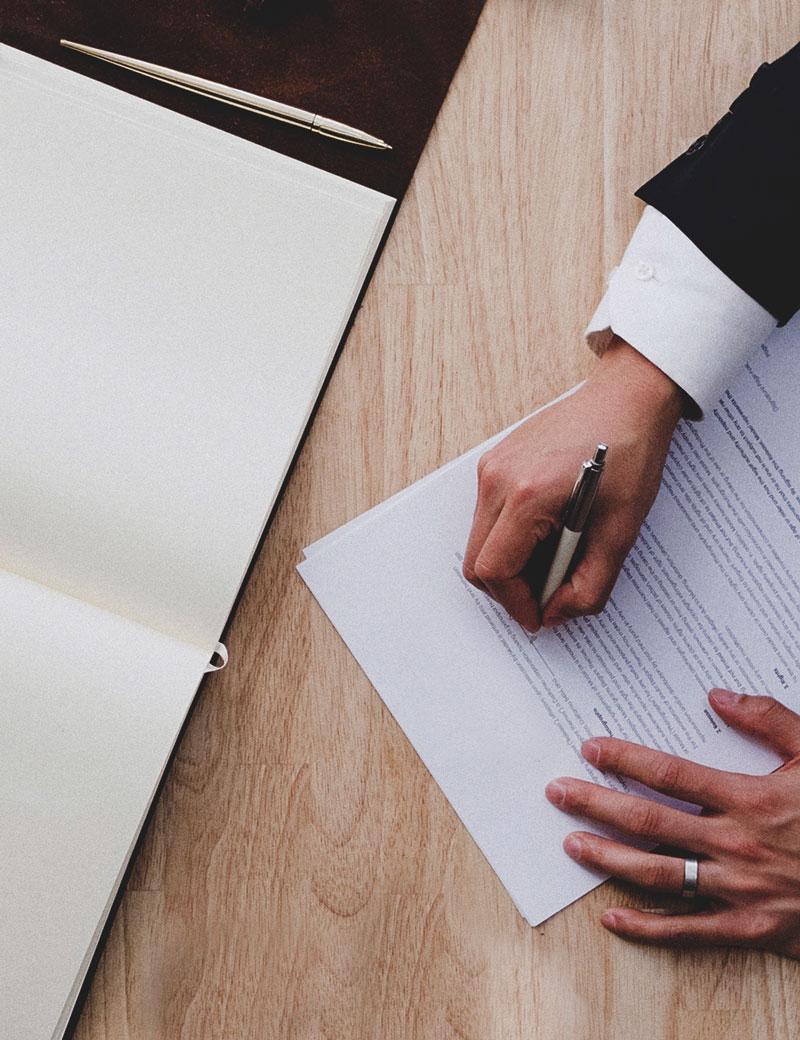 Creazione sito web per avvocati - assistenza moduli IWM
