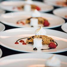creazione sito bar dolce stellato chef Italy web marketing