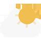 Creazione sito web per negozio Prodotti Bio sole e nuvola iwm