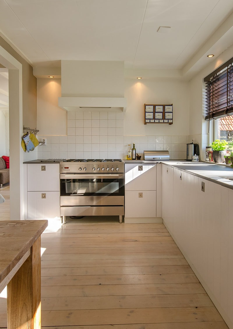 Creazione sito web per mobilifici cucina