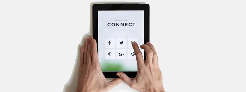 Connettersi con i tuoi clienti