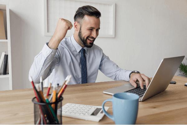 trova budget vincere clic italy web marketing