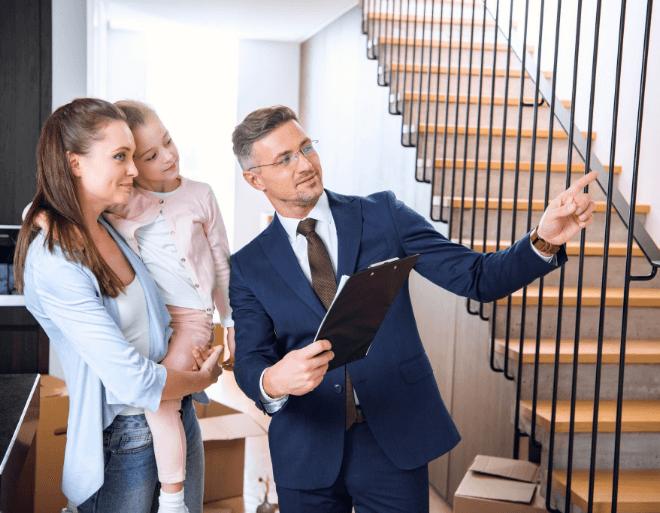 Agente immobiliare creazione sito web per immobiliare