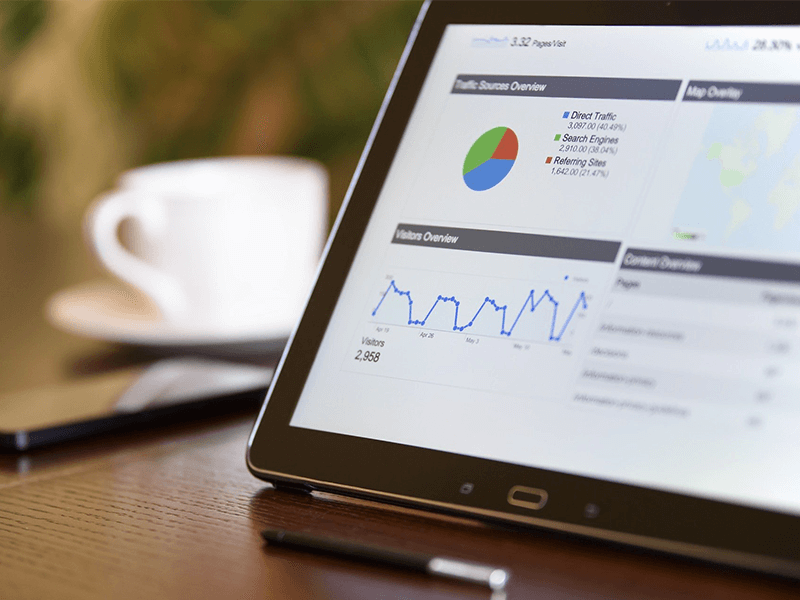 Statiistiche Italy Web Marketing