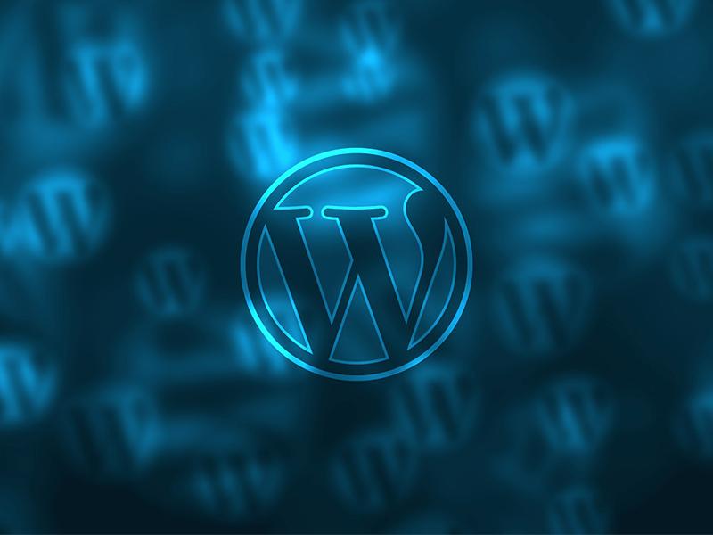 Wordpress Italy web marketing