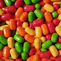 Caramelle dure creazione sito web per negozio di dolciumi