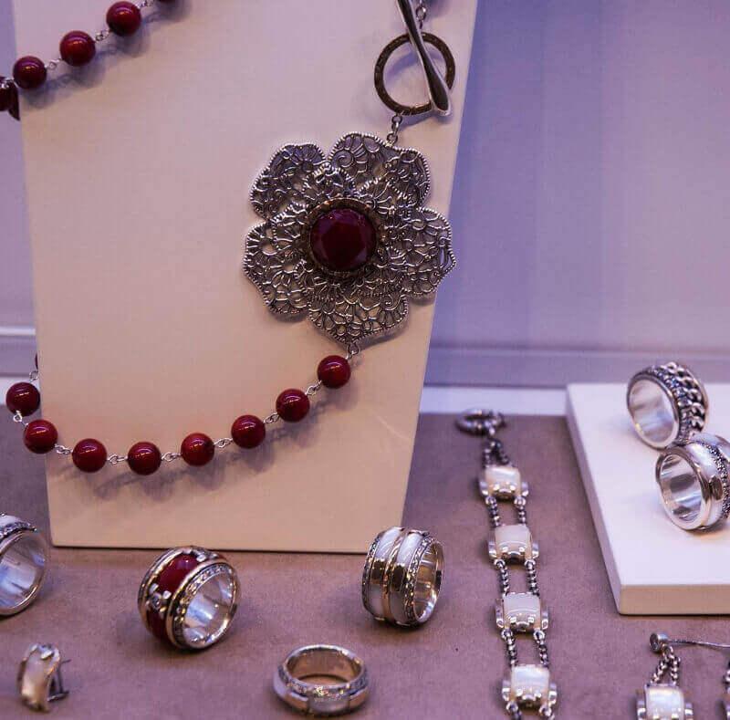 Creazione sito web per gioiellerie gioielli