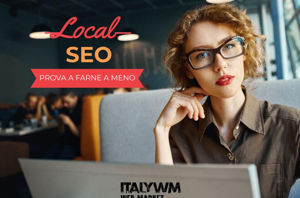 Corso Seo Locale Italy Web Marketing
