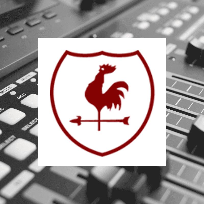 Logo la tenuta del gallo Italy Web Marketing