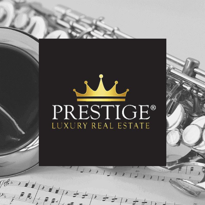 Logo prestige case di lusso Italy Web Marketing