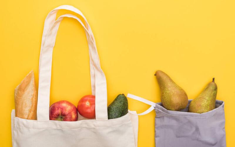 Prodotti Bio frutta