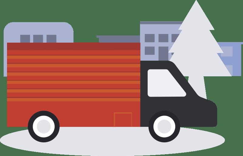 Servizi personalizzati creazione sito web per azienda di trasporti iwm