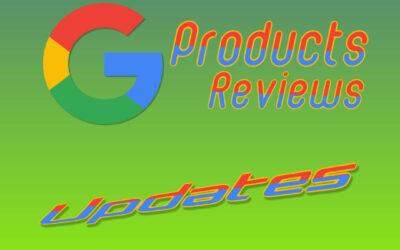 Aggiornamento algoritmo delle recensioni dei prodotti Google: ci stanno nascondendo qualcosa?